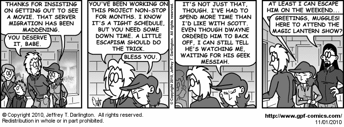 [Comic for Monday, November 1, 2010]