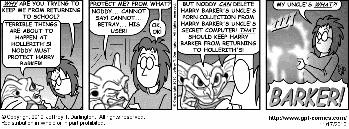 [Comic for Wednesday, November 17, 2010]