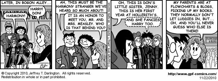 [Comic for Monday, November 22, 2010]