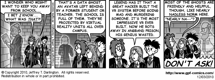 [Comic for Friday, December 3, 2010]