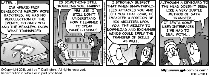 [Comic for Wednesday, March 2, 2011]