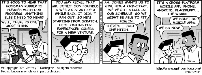 [Comic for Wednesday, March 23, 2011]