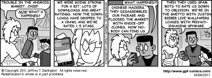 [Comic for Wednesday, April 6, 2011]