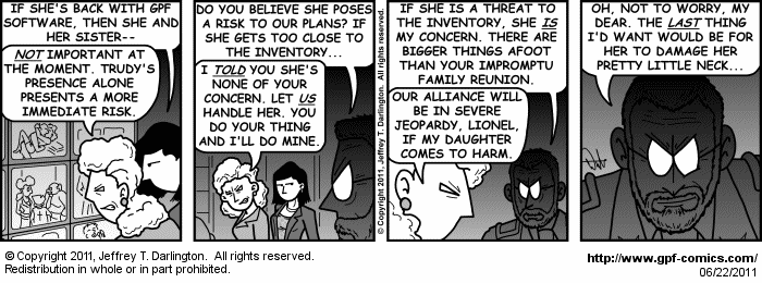 [Comic for Wednesday, June 22, 2011]