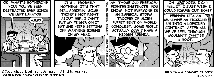 [Comic for Monday, June 27, 2011]