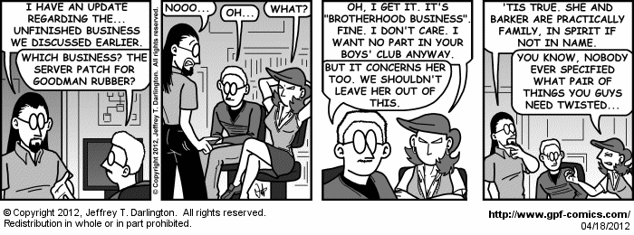[Comic for Wednesday, April 18, 2012]