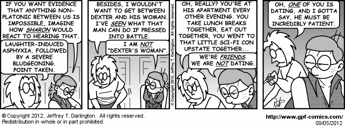 [Comic for Wednesday, September 5, 2012]
