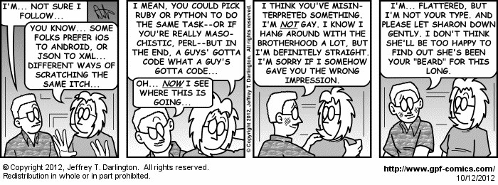 [Comic for Friday, October 12, 2012]