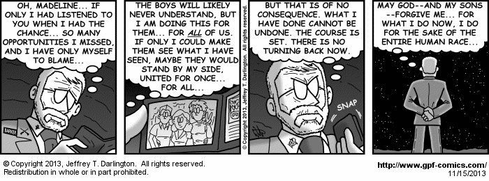 [Comic for Friday, November 15, 2013]