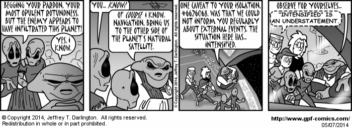 [Comic for Wednesday, May 7, 2014]