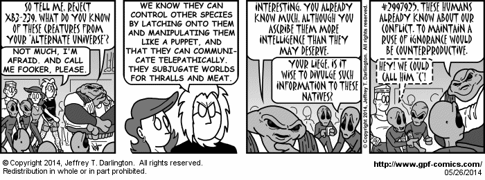 [Comic for Monday, May 26, 2014]
