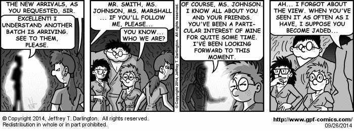 [Comic for Friday, September 26, 2014]