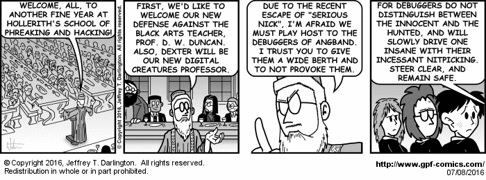 [Comic for Friday, July 8, 2016]