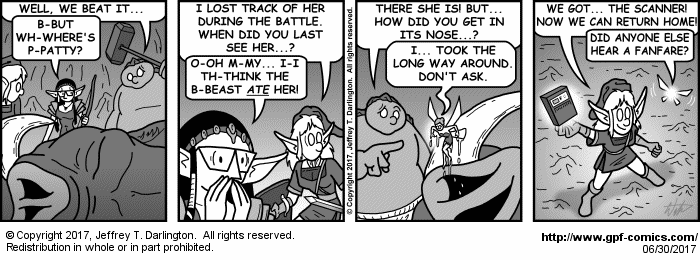 [Comic for Friday, June 30, 2017]