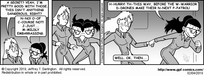 [Comic for Monday, February 4, 2019]