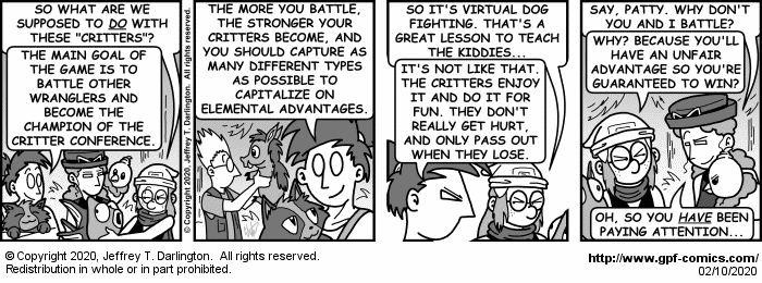 [Comic for Monday, February 10, 2020]