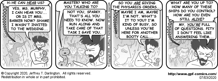 [Comic for Friday, July 3, 2020]