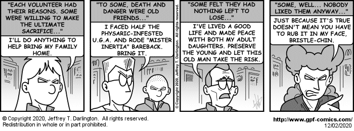 [Comic for Wednesday, December 2, 2020]